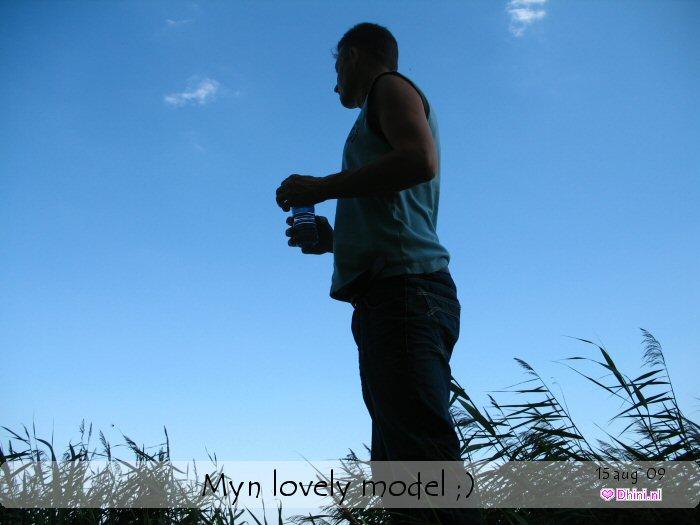 Myn lieve man