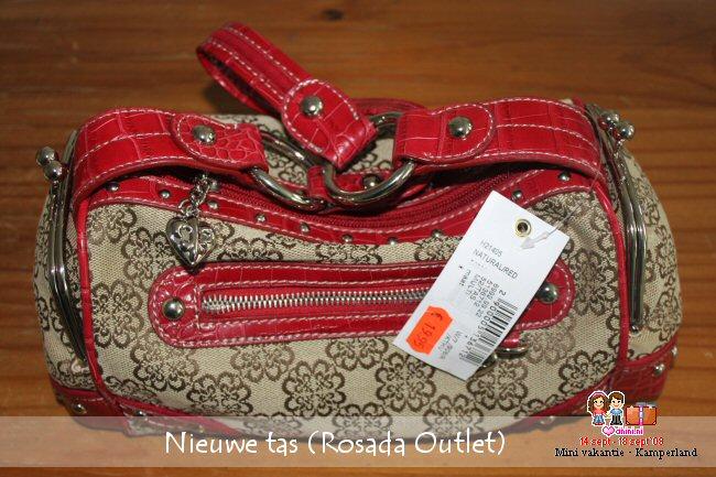 Dhin`s nieuwe tas :D